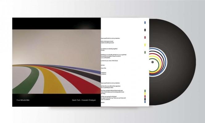 Vinyl Films Records 10 Box Set David Gilmour Live At