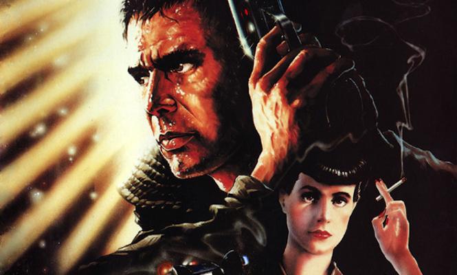 Vangelis' Blade Runner soundtrack returns on blood red vinyl