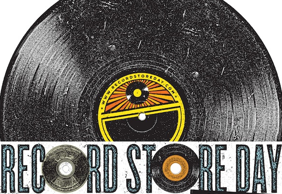 Record Store Day full release list announced