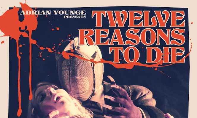 """Ghostface Killah x Adrian Younge's RZA-produced """"12 Reasons To Die"""" gets luxury box set treatment"""