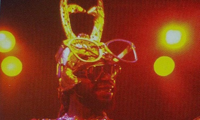Parliament-Funkadelic bassist Cordell 'Boogie' Mosson dies