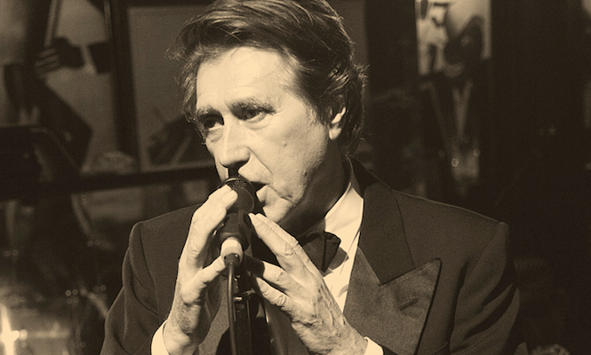 Bryan Ferry to provide &#8220;jazz voice&#8221; for <em>The Great Gatsby</em>; OST to include covers of Jay Z, Amy Winehouse and Beyonce