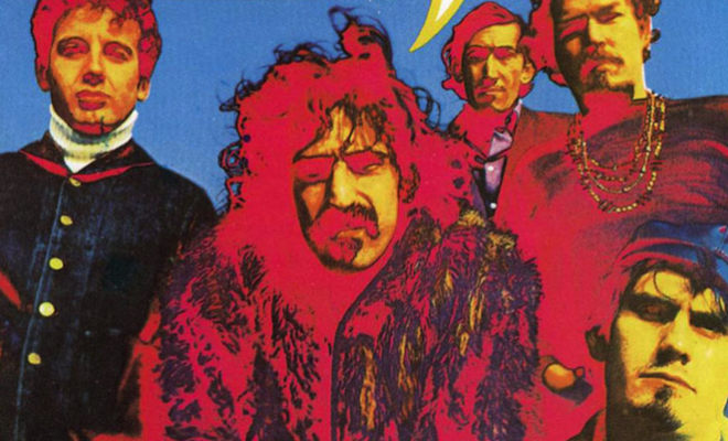 Two More Classic Frank Zappa Albums To Be Reissued On