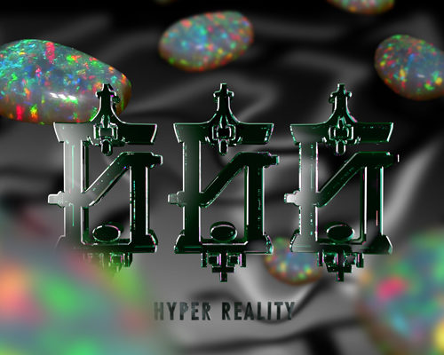French electronic music producer Panteros666 releases debut LP <em>Hyper Reality</em>