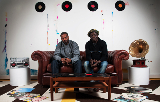 Theo Parrish launches Wildheart Recordings label to sit alongside Sound Signature; first release features Afrobeat drummer Tony Allen