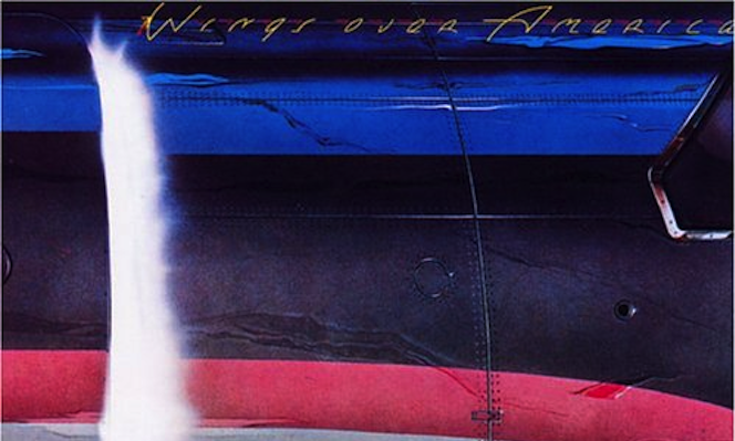 Paul McCartney&#8217;s controversial <em>Wings Over America</em> deluxe reissue tracklist leaked