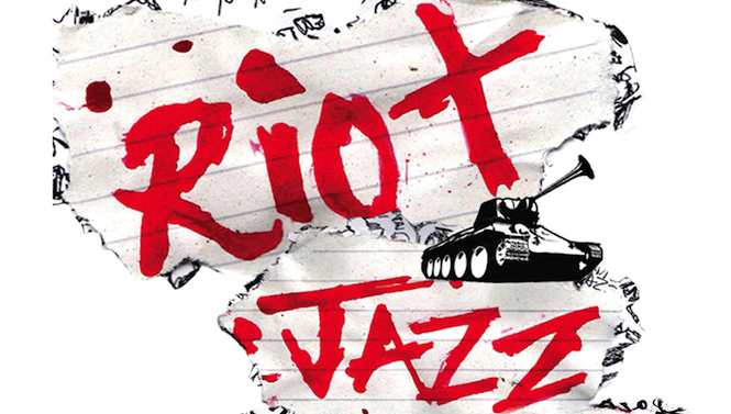 Stream Manchester-based Riot Jazz Brass Band's long awaited debut 7″