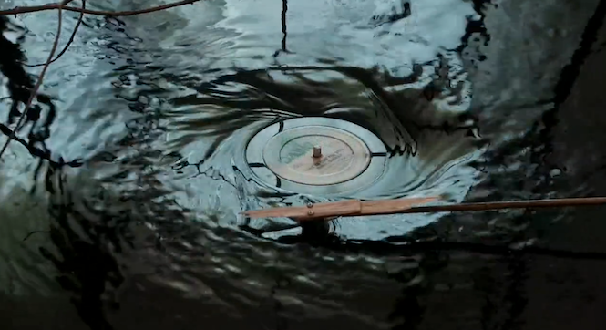 """Watch Donna Summer's """"Love to Love You Baby"""" played on a submerged turntable"""