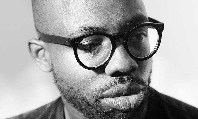 """""""Everyday is different"""": Ghostpoet picks five of his favourite records"""