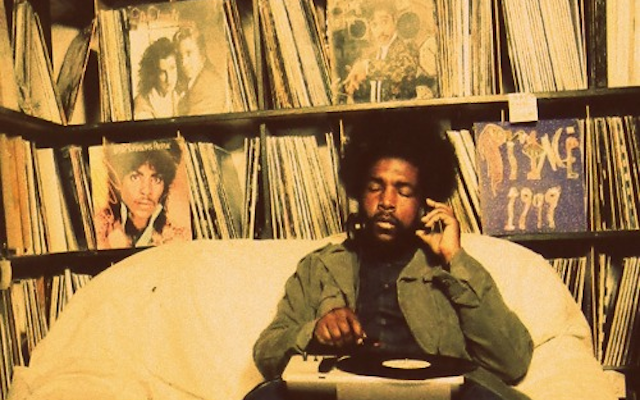 Questlove reveals the roots of his record collection in new memoir