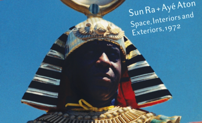 The Art Of Sun Ra Explored In New Book Photos Go Behind