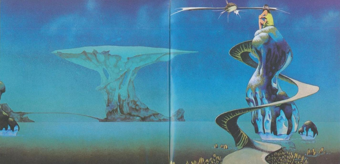 Yes Cover Artist Roger Dean Sues James Cameron Over Avatar The