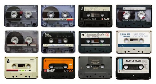 Watch a trailer for new documentary <em>Cassette</em> that tells the story of the tape