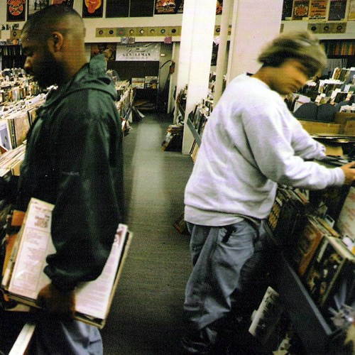 endtroducing