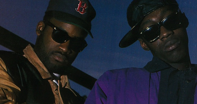 UK hip hop pioneers London Posse get unreleased EP pressed to vinyl for the first time