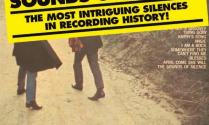 The most intriguing silences in recording history pressed on vinyl