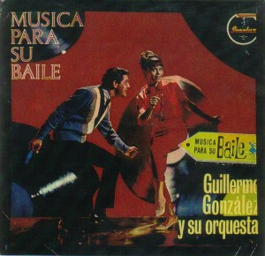 GUILLERMO GONZALEZ Y SU ORQUESTA