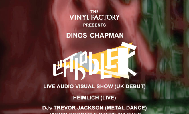 dinos-chapman-live-av-show-at-fabric-to-also-include-a-performance-from-jake-chapmans-band-heimlich