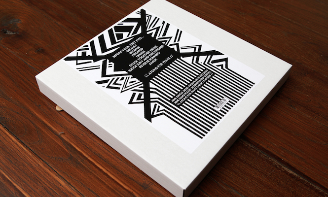 Thom Yorke's Atoms For Peace put deluxe AMOK box set on general sale