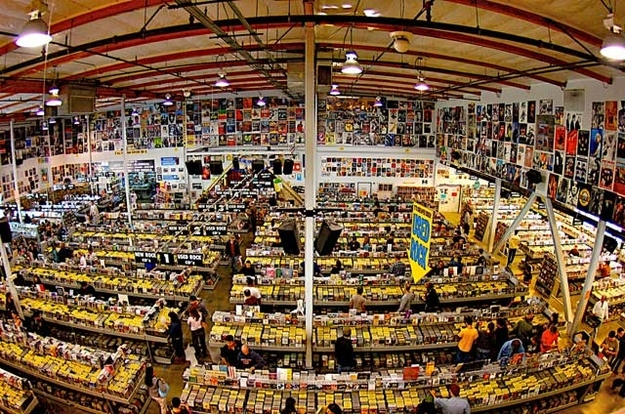 27 record stores you have to shop at before you die - The Vinyl Factory