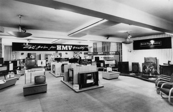 HMV-Oxford-Street-Store-in-1962-e1360544134977