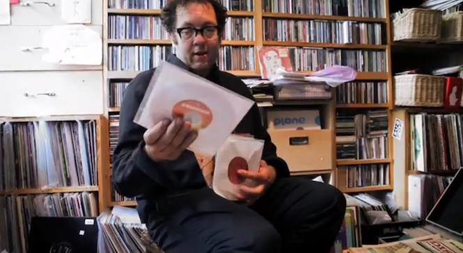 Sugababes on 7″: Inside Pete Paphides' phenomenal collection of rare modern pop 45's