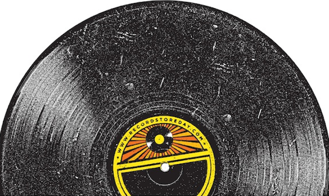 Record Store Day announce full list of Black Friday vinyl exclusives