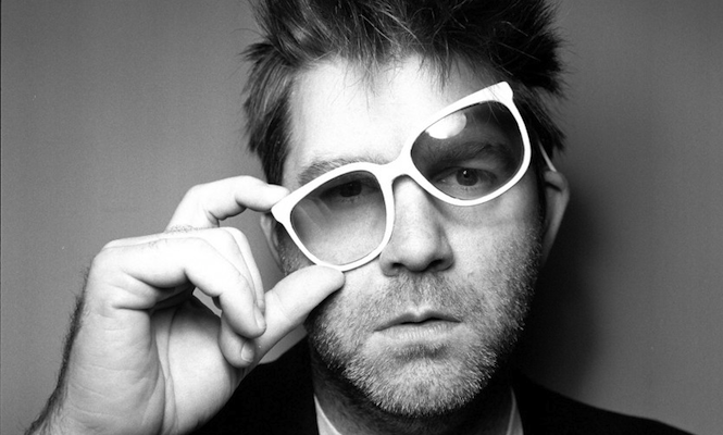 James Murphy's Steve Reich-inflected remix of David Bowie set for limited white vinyl release