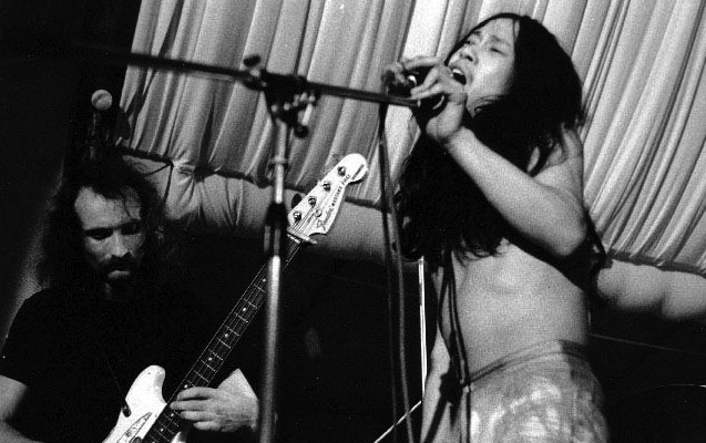 Former Can members Holger Czukay and Damo Suzuki set for new vinyl releases