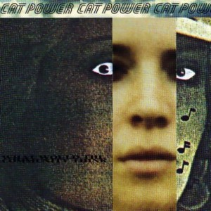 Cat Power - What would the community think - Front