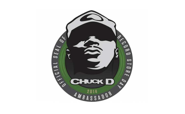 public-enemys-chuck-d-named-as-record-store-day-ambassador-2014