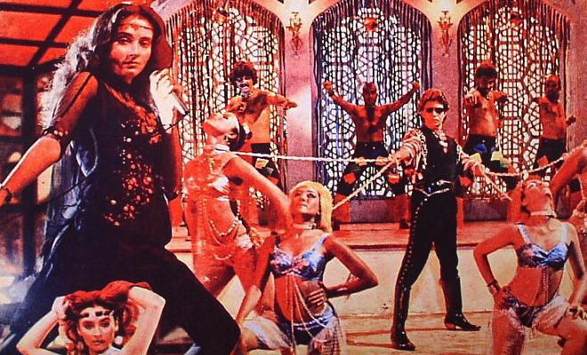 12 x 12: The 12 best Bollywood disco records - The Vinyl Factory