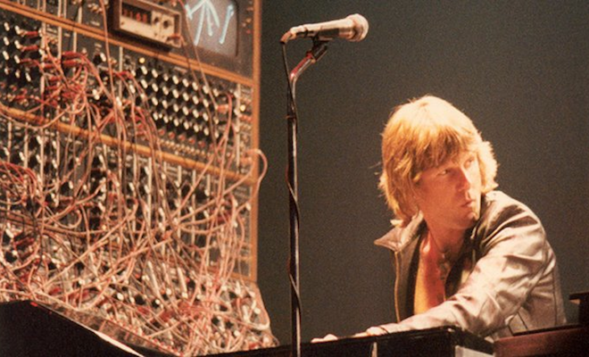 The 14 synthesizers that shaped modern music - The Vinyl Factory