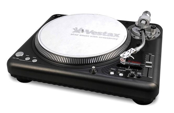 Vestax pdx3000mix