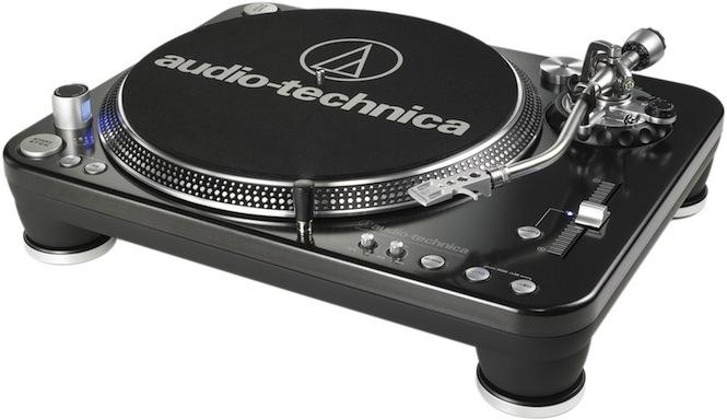 audio technica lp1240usblrg