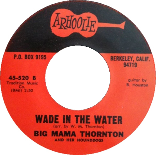 big-mama-thornton-ball-and-chain-arhoolie