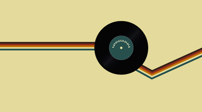 The best vinyl sales figures in a decade announced; Mogwai and Arctic Monkeys lead the way