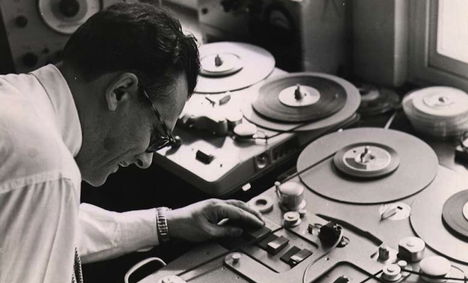 The greatest electronic albums of the 1950s and 1960s - The