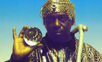 Idris Ackamoor S The Pyramids To Release New Album On