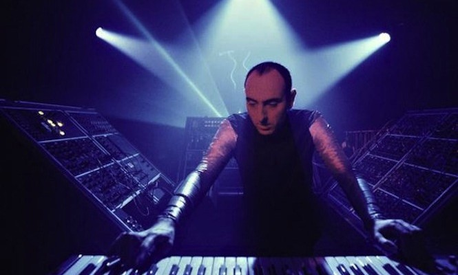 Bernard Szajner&#8217;s cult synth classic <em>Visions Of Dune</em> gets first ever vinyl reissue; stream an exclusive Andy Votel mini-mix here