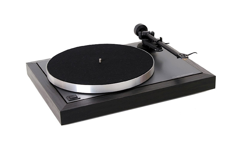 The 8 best vintage turntables