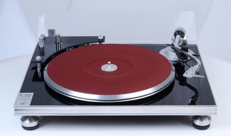 Merveilleux The Turntable Also Includes A Speed Adjustment, Anywhere From 30 To 86rpm.  If You Have The Ability Or A Knowledgable Friend, The Turntable Is Vastly  ...