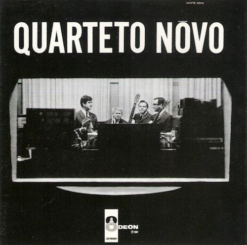 quarteto novo