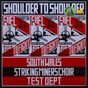 south wales strikingminers choir