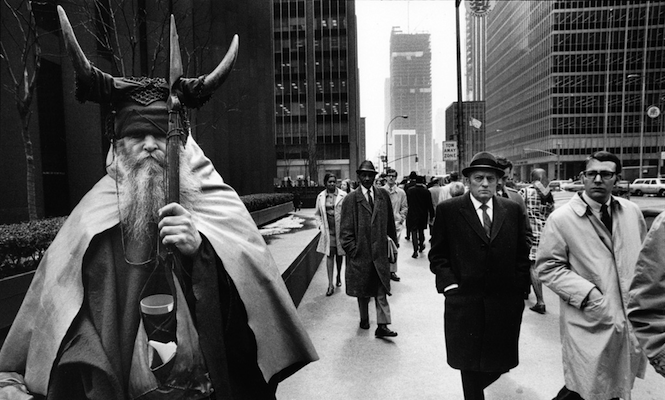 Moondog in manhattan2
