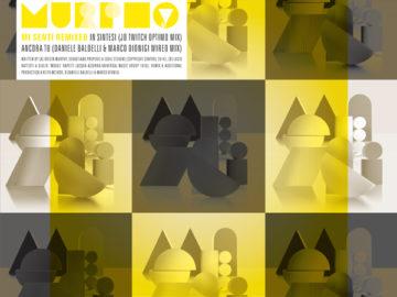 Optimo&#8217;s JD Twitch and cosmic legend Daniele Baldelli remix Róisín Murphy on new <em>Mi Senti</em> 12&#8243;