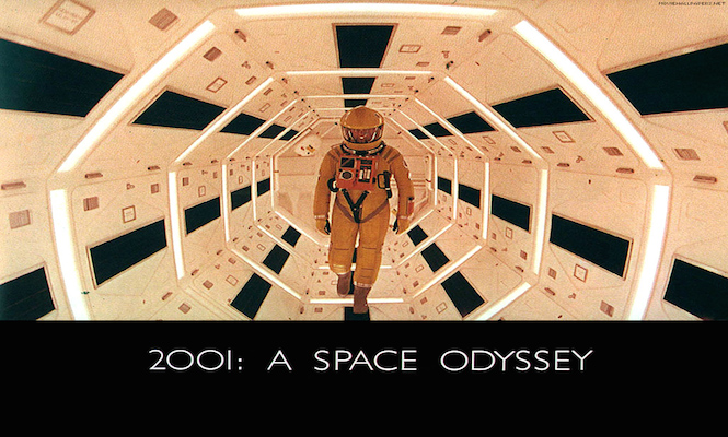 Stanley Kubrick&#8217;s classic <em>2001: A Space Odyssey</em> to be released on vinyl for the first time ever