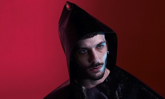 Parisian Club Cheval graduate Sam Tiba to release solo EP with Bromance and The Vinyl Factory
