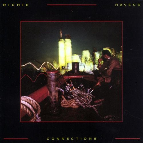 richie havens_connections
