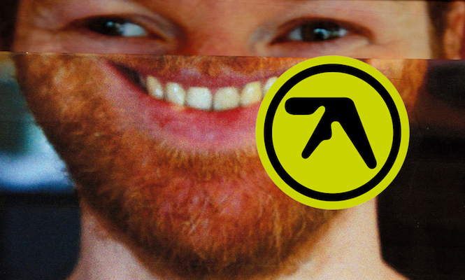 Aphex Twin_Syro_cover